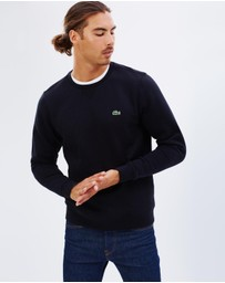 Basic Crew Neck Sweat