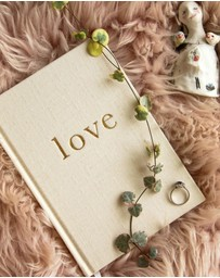 Write to Me - Love Wedding Planner