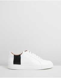 Joseph - Stripe Sneakers