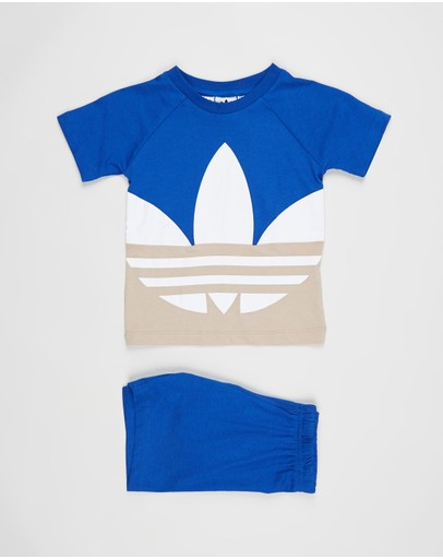 adidas Originals - Big Trefoil Set - Babies