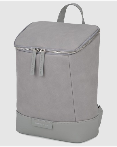 Kapten & Son Lohja All Grey