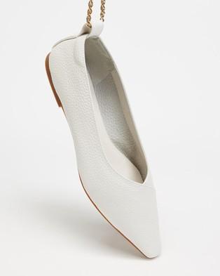Senso Aubree II - Ballet Flats (Ice)
