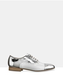 Habbot - Arkle Oxford Lace-ups