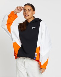 Nike - Sportswear Icon Clash Pullover Hoodie