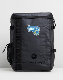 First Ever - NBL - Brisbane Bullets 19/20 Official Backpack