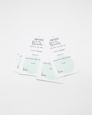 Talking Tables Stationery