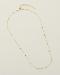 Reliquia Jewellery - Levy Necklace