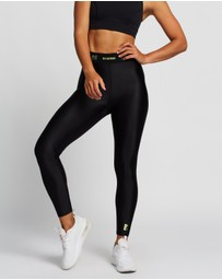P.E Nation - Line Point Leggings