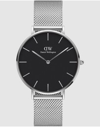 Daniel Wellington - Petite Sterling 36mm