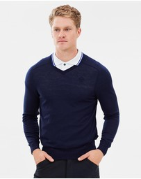 North Sails - Hydro Merino V Neck