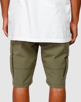 Billabong Scheme X Shorts - Shorts (MILITARY)