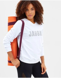 Jaggad - Classic Crew Neck Sweat