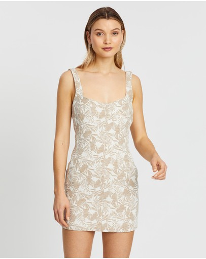 Bec + Bridge - Kahuna Mini Dress