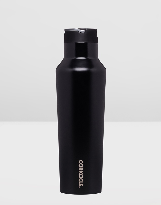 Women Insulated Stainless Steel Sports Canteen 600ml Classic