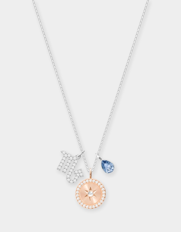 56c571cdc Scorpio Zodiac Pendant Necklace by Swarovski Online | THE ICONIC | Australia