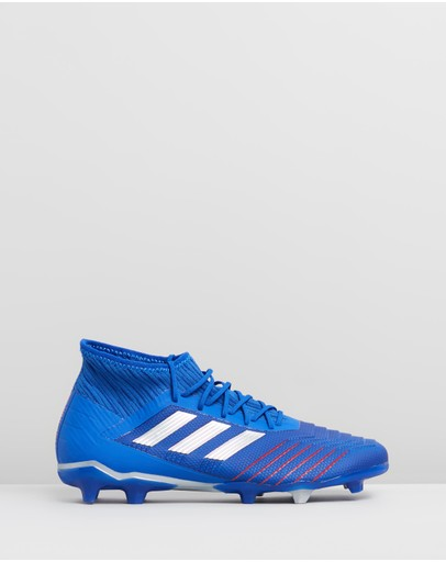 adidas Performance - Predator 19.2 Firm Ground - Unisex