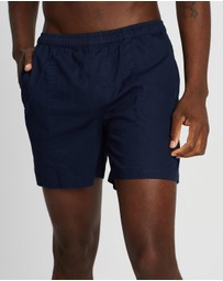 AERE - Organic Cotton Club Shorts