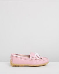 Little Fox Shoes - Windsor Loafers