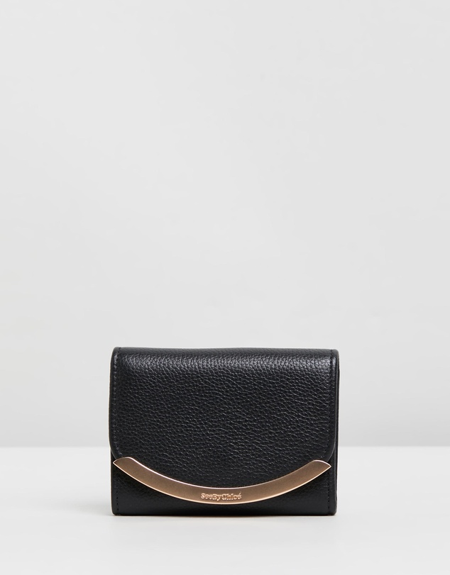See By Chloé - Lizzie Small Trifold Wallet