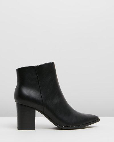 Rosa Ankle Boots