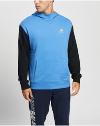 New Balance - NB Athletics Village Fleece Pullover