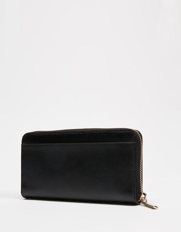 Women Spencer Zip-Around Continental Wallet