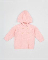 Acorn Kids - Lakeside Cardigan - Babies
