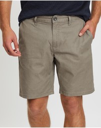 Rodd & Gunn - The Lakes Custom Shorts