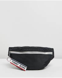 Tommy Jeans - TJW Logo Tape Bumbag