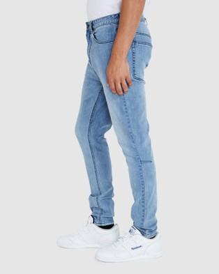 Standard Kruger Jeans - Jeans (BLUE)