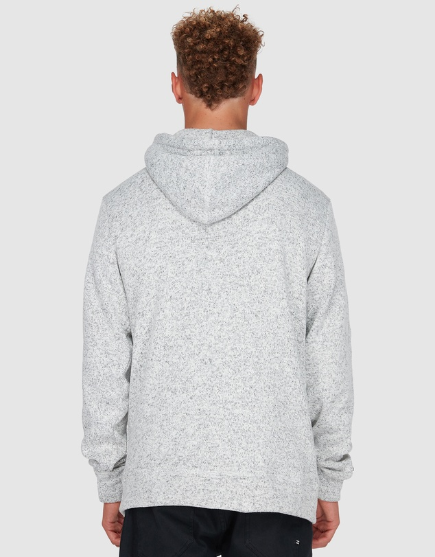 Billabong - Boundary Pop Fleece Hoody