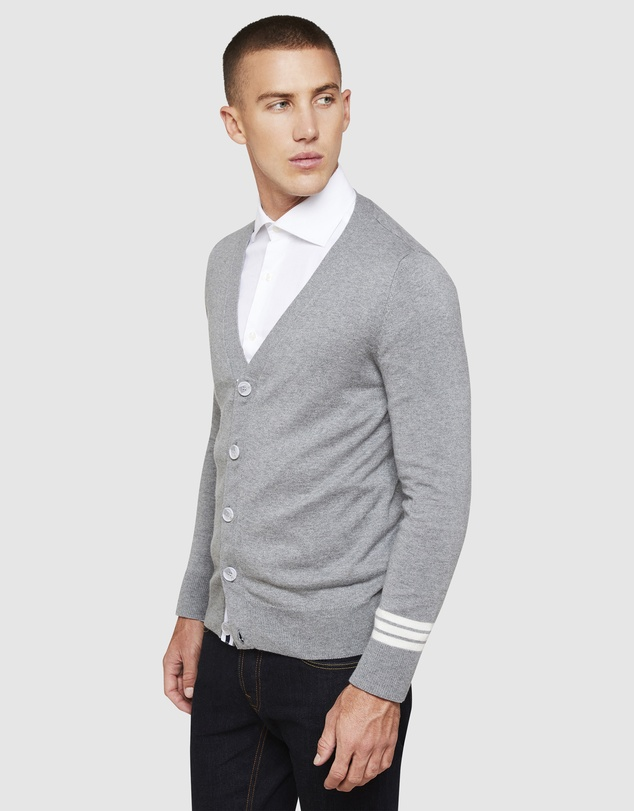 Oxford - Sebastian Cardigan
