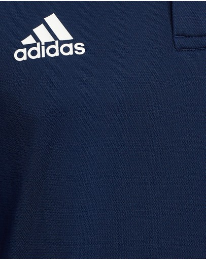 Adidas Performance Melbourne Victory Fc Polo Shirt Team Navy Blue