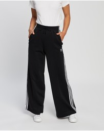 adidas Originals - PrimeBlue Relaxed Wide Leg Pants