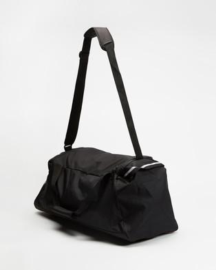 Puma Fundamentals Sports Bag    Medium - Duffle Bags (Puma Black)