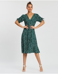 Dazie - Woman Like Me Midi Dress