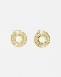 Sass & Bide - Day Tripper Earrings