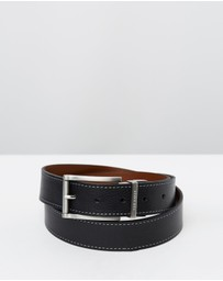 Ted Baker - Bream Reversible Leather Belt