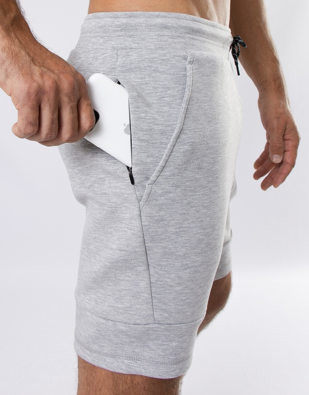 WPN. - Revolver Tech Fleece Short