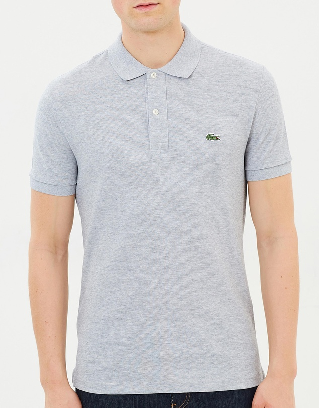 Lacoste - Slim-Fit Core Polo