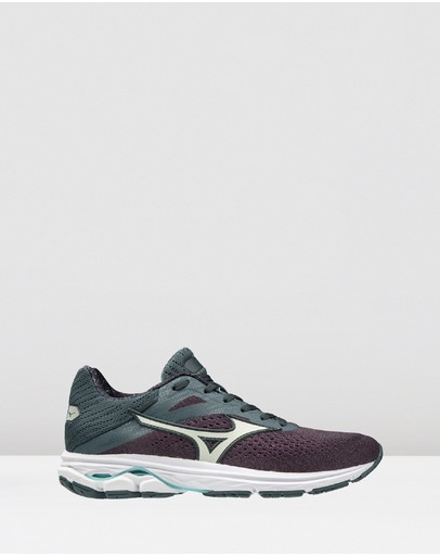 Mizuno - Wave Rider 23 - Women's