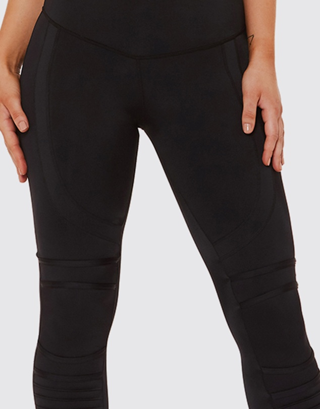 L'urv - Rewind Leggings