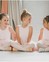 Flo Dancewear - Basic Leotard - Kids