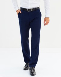 Double Oak Mills - Mayfair Trousers