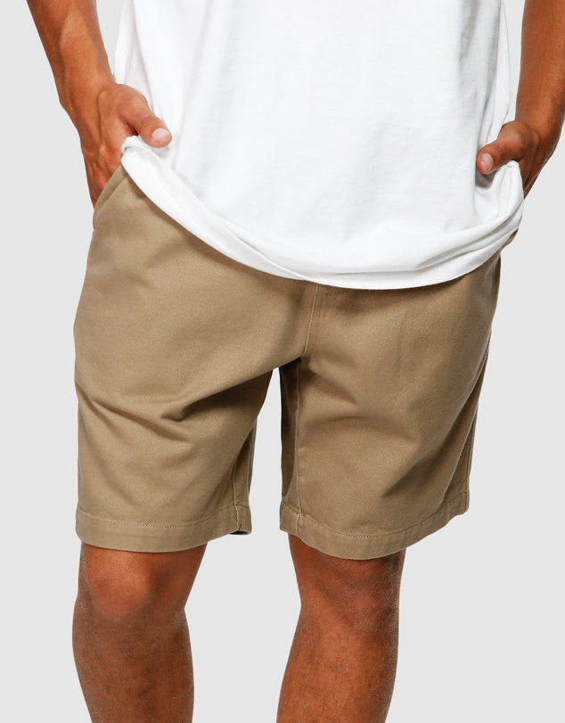Billabong - Larry Layback Twill Shorts