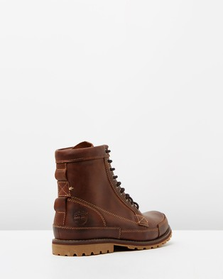 Timberland Earthkeepers Original Leather 6