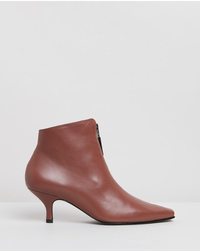 CAMILLA AND MARC - Claire Ankle Boots
