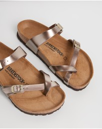 Birkenstock - Mayari BF Electric Regular - Women's