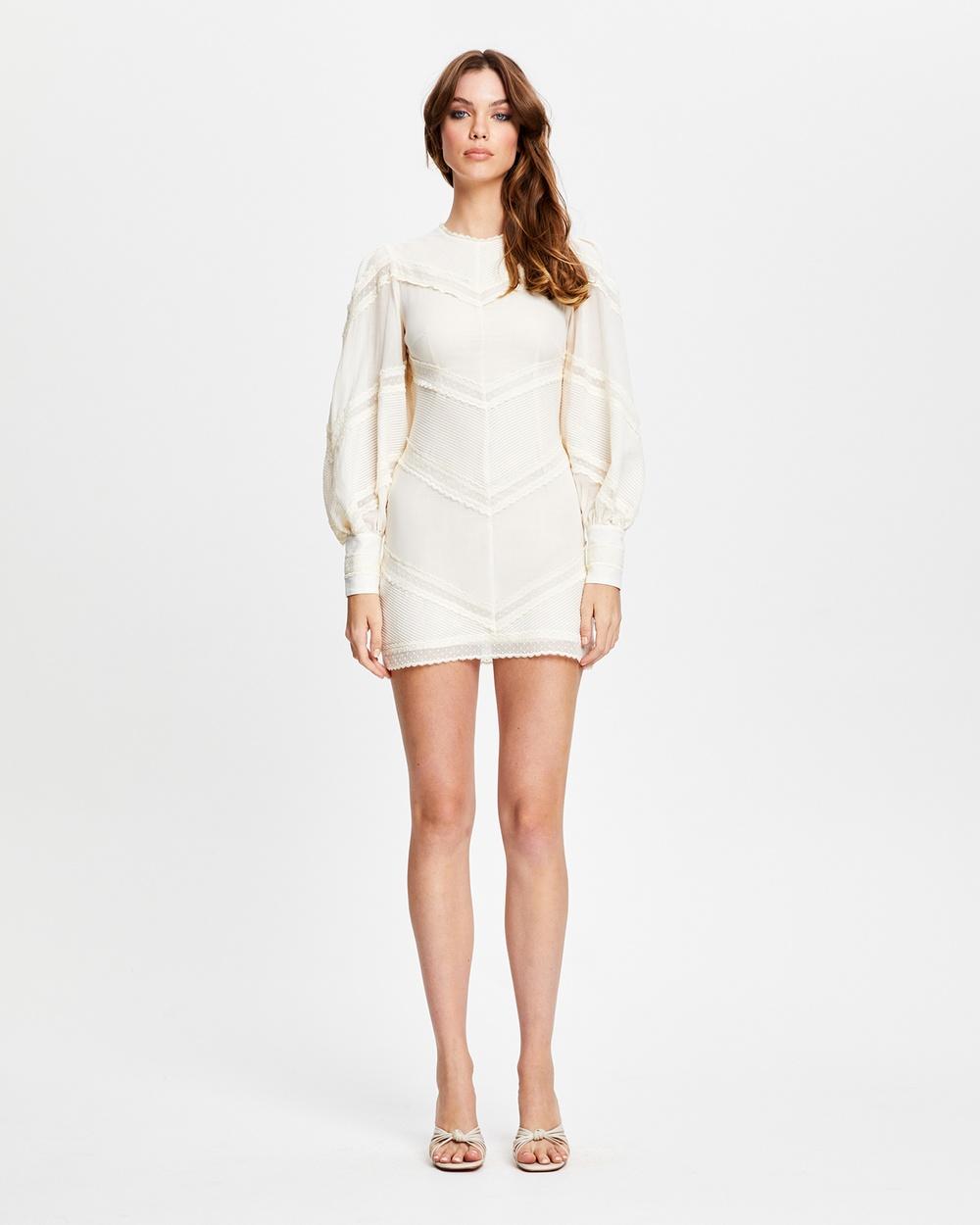 alice McCALL Some Girls Mini Dress Dresses Pannacotta