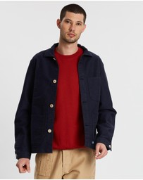 Bleu de Paname - Counter Jacket